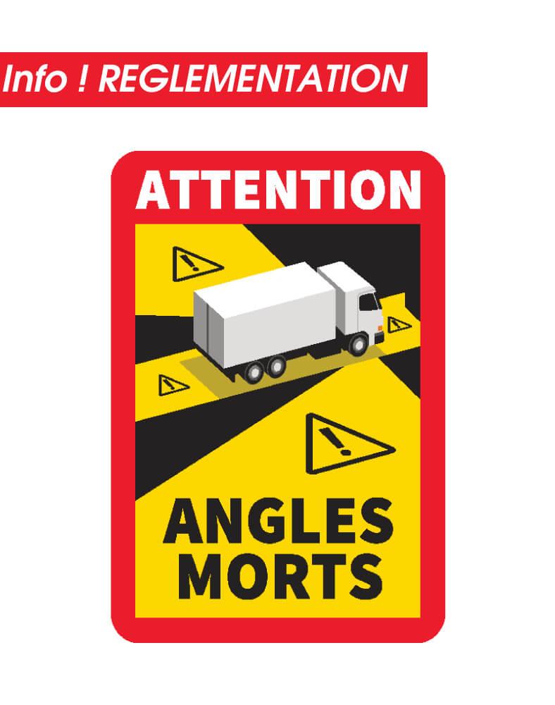 sticker angles mort adhesif distri-com